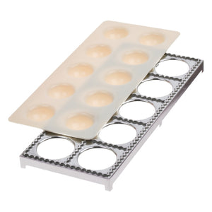DLINE AL DENTE RAVIOLI MAKER LARGE - ZoeKitchen
