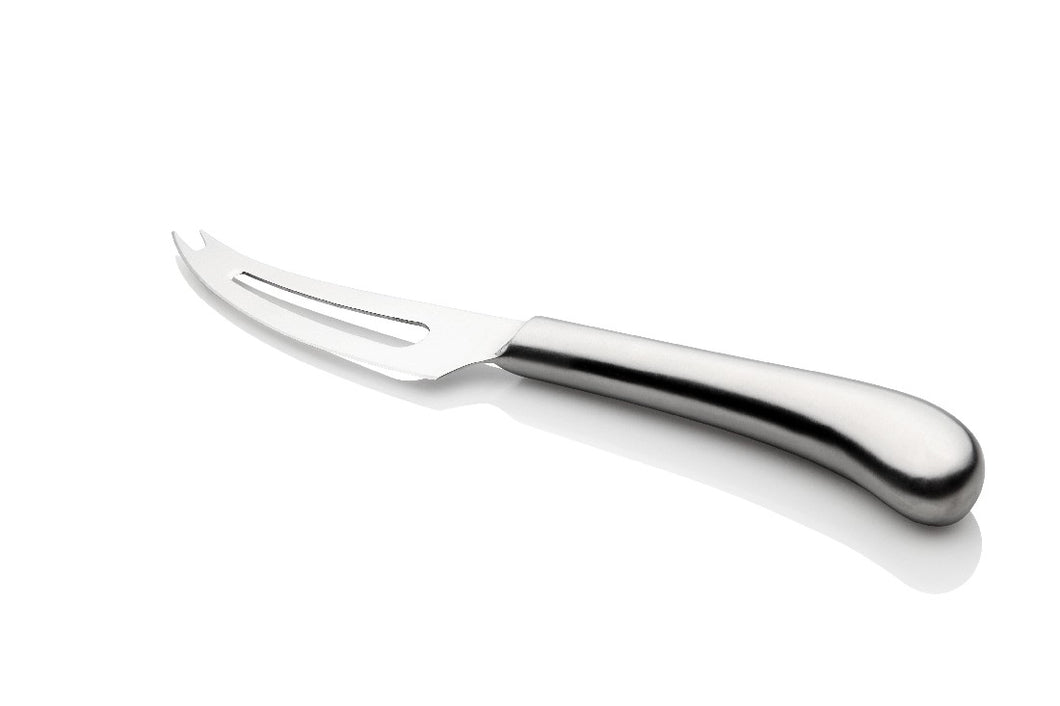STANLEY ROGERS S/S SLOTTED SOFT CHEESE KNIFE