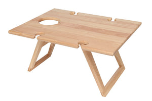 STANLEY ROGERS TRAVEL PICNIC TABLE - ZoeKitchen