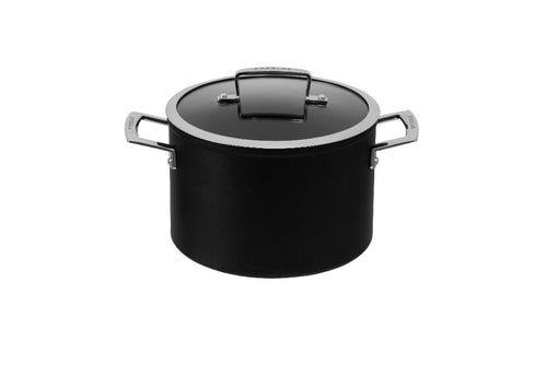 Pyrolux Ignite Stock Pot With Lid 22cm - ZoeKitchen
