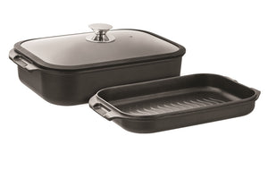 Pyrolux Ha Roast & Grill Set 3 Pce - ZOES Kitchen