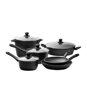 Pyrolux Pyrostone 6pc Cookware Set - ZOES Kitchen