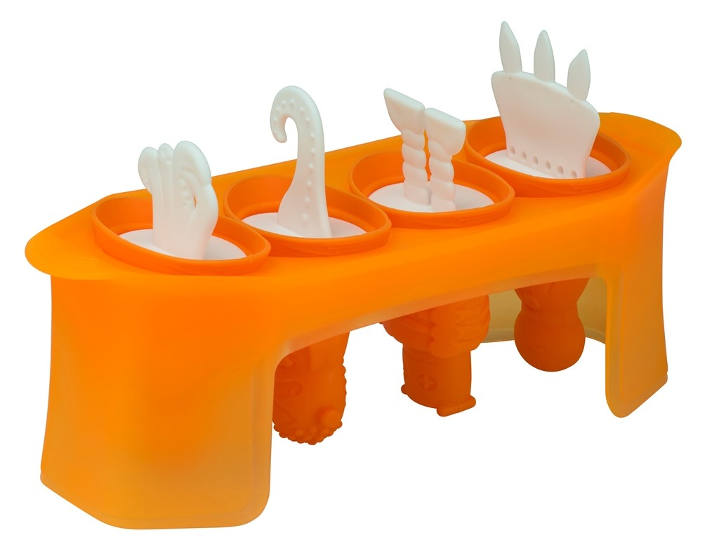 Avanti Space Monster Ice Block Moulds - ZOES Kitchen