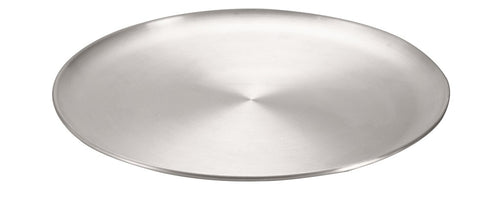 Avanti Pizza Tray Aluminium 25cm - ZOES Kitchen