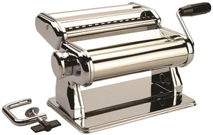 avanti pasta machine s/s 180mm - ZoeKitchen