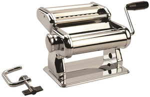 avanti pasta machine s/s 150mm - ZoeKitchen