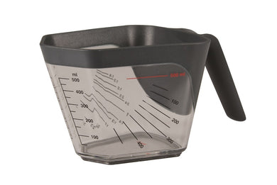 Avanti Apex Measuring Cup 500ml Grey - ZOES Kitchen