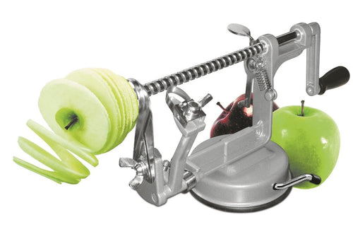 Avanti Apple Peeler Corer & Slicer Machine - ZoeKitchen