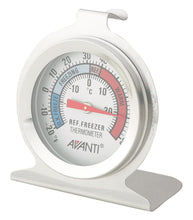 Load image into Gallery viewer, Avanti Tempwiz Fridge Thermometer - ZoeKitchen