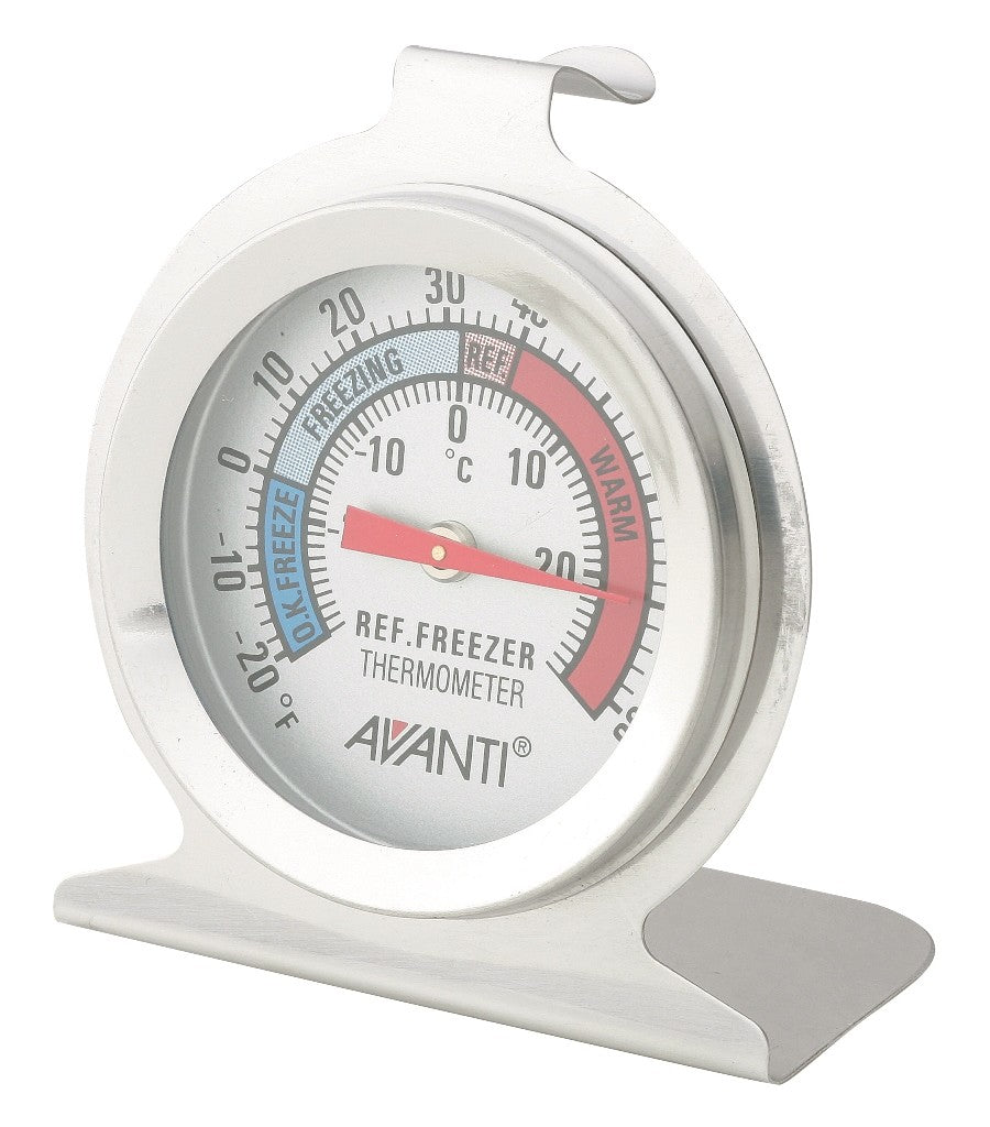 Avanti Tempwiz Fridge Thermometer - ZoeKitchen