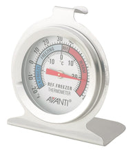 Load image into Gallery viewer, Avanti Tempwiz Fridge Thermometer - ZOES Kitchen