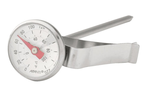 avanti tempwiz milk frothing thermometer - ZoeKitchen