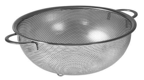AVANTI COLANDER/STRAINER PERFORATED 25.5CM