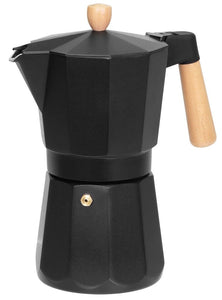 Avanti Malmo Esp Maker, 9 Cup - Black - ZOES Kitchen