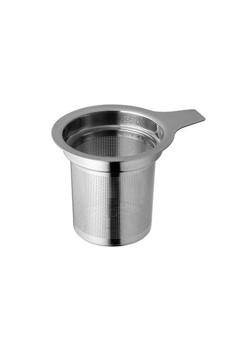 Avanti S/S Universal Large Tea Strainer - ZOES Kitchen