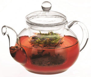 Avanti Eden Glass Teapot 350ml - ZOES Kitchen