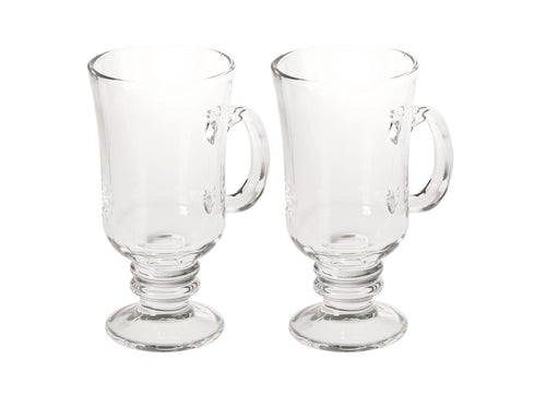 AVANTI IRISH COFFEE GLASS 25ML SET 2 - ZoeKitchen
