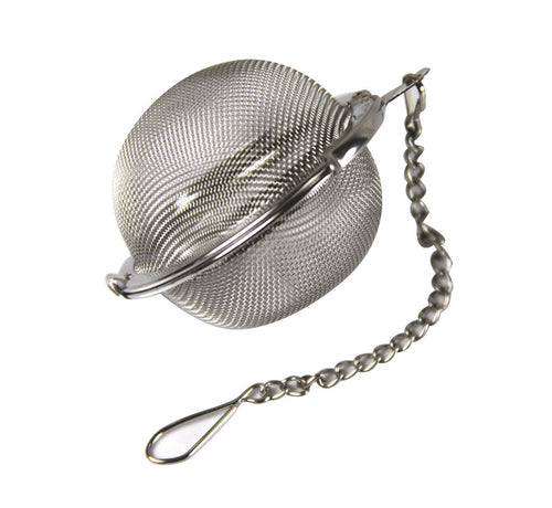 Avanti S/S Mesh Tea Ball - ZOES Kitchen
