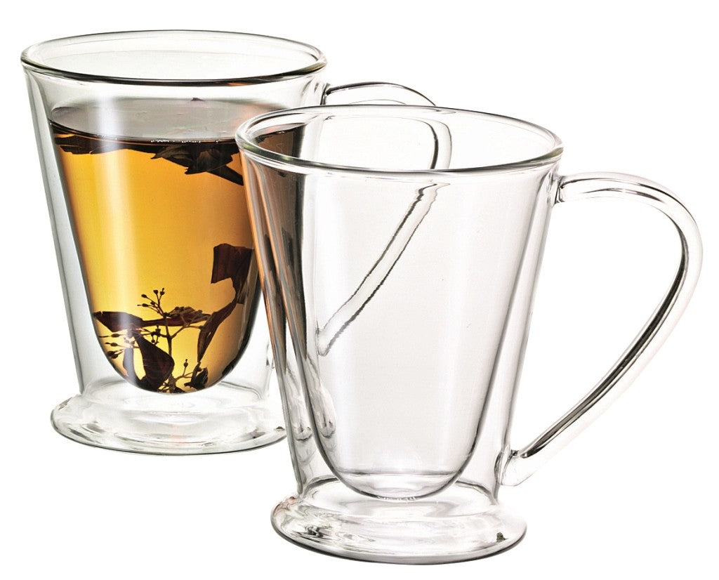 Avanti Hero - Twin Wall Mug 250ml Set Of 2 - ZOES Kitchen