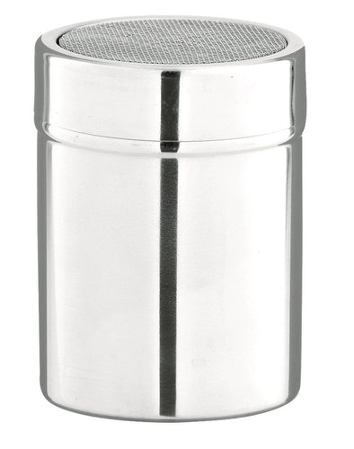 Avanti Stainless Shaker Mesh Top - ZOES Kitchen