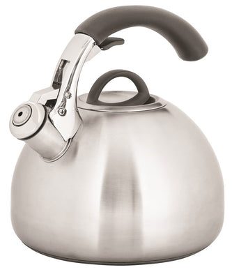 Avanti Varese Whistling Kettle 2.5litre - ZOES Kitchen
