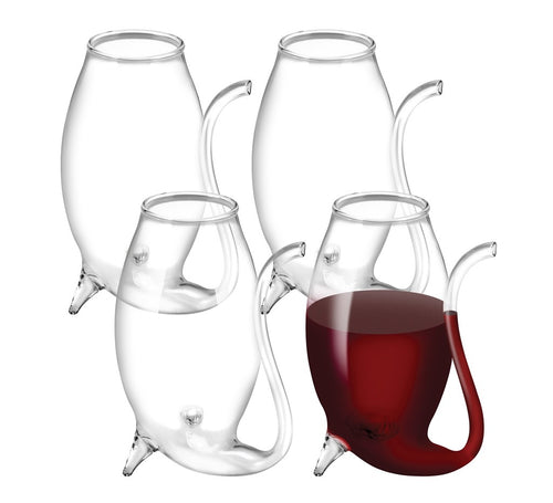 AVANTI PORT SIPPERS 75ML SET 4
