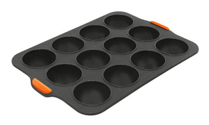 Bake Master Dome Tray 12 Hole - ZOES Kitchen