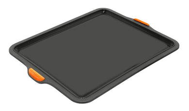 Bake Master Silicone Baking Tray 31.5x25.5cm - ZOES Kitchen