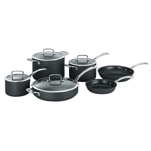 Cuisinart Chefs Ia+ 6 Piece Cookware Set - ZOES Kitchen