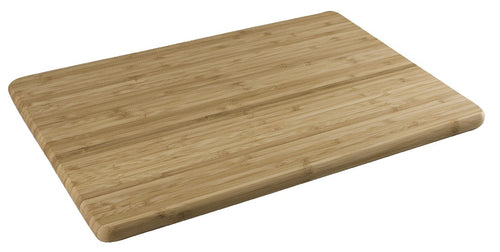 PEER SORENSEN BAMBOO CHOPPING BOARD LARGE 37X25CM