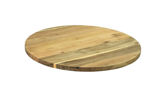 Peer Sorensen Acacia Lazy Susan 450x170 - ZOES Kitchen