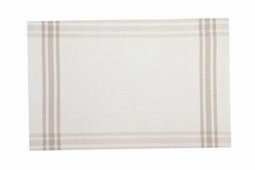 Wilkie Brothers Placemat Stuart Natural
