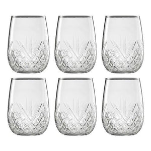 Ecology Carmen Stemless Wine S6 490ml