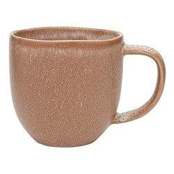 Ecology Dwell mug 340ml - Terracotta