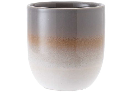 Ladelle Cafe Tumbler - Ombre Grey - ZOES Kitchen