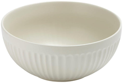 Ladelle Abode 24cm Serving Bowl 24cm - Stone - ZOES Kitchen