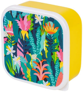 Ladelle Porta Summer Fun Tropic 3pc Container set