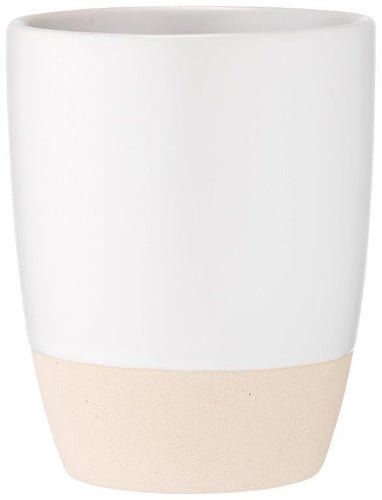 Ladelle Host White Tumbler 300ml - ZOES Kitchen