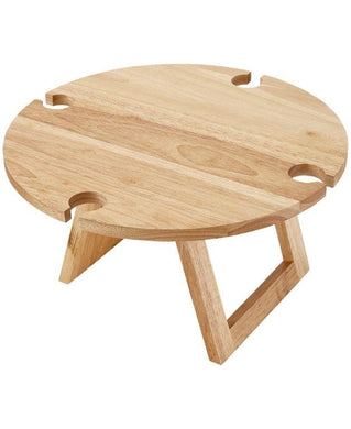 Tempa Fromagerie Collapsible Picnic Table