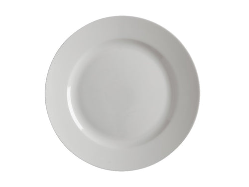 Maxwell & Williams Cashmere Rim Entree Plate 23cm - ZOES Kitchen