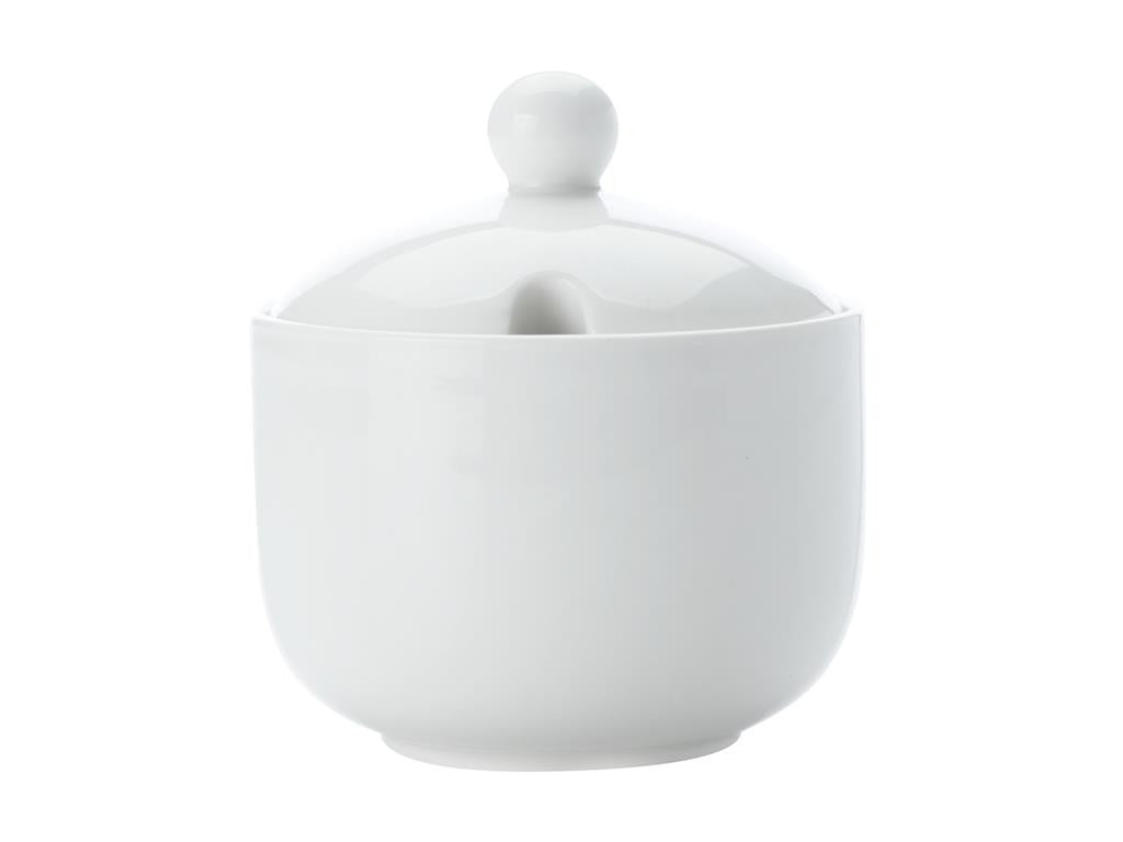 Maxwell & Williams White Basics Jumbo Sugar Bowl Gb - ZoeKitchen