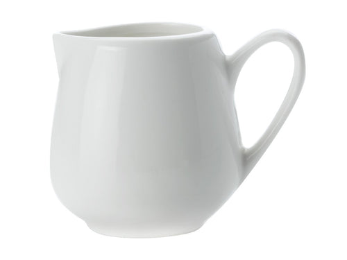 maxwell & williams white basics jug 90ml - ZoeKitchen