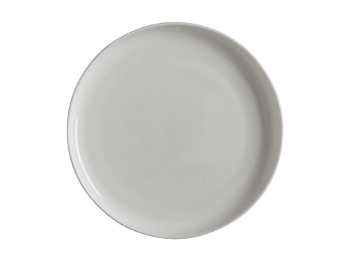 MAXWELL & WILLIAMS CASHMERE HIGH RIM COUPE PLATE 20CM - ZoeKitchen