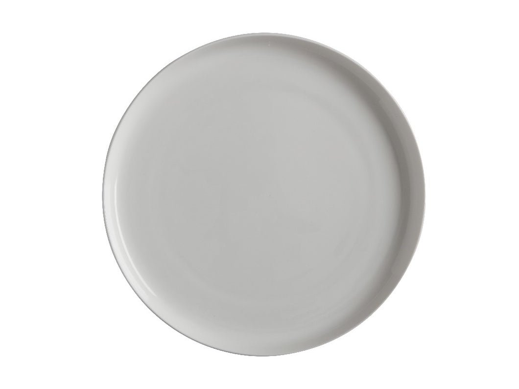 Maxwell & Williams Cashmere High Rim Coupe Plate 26.5cm - ZOES Kitchen