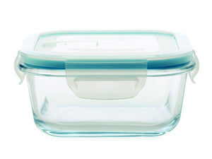 Maxwell & Williams Pyromax Square Container 750ml - ZOES Kitchen