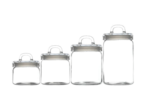 MAXWELL & WILLIAMS REFRESH CANISTER SET OF 4 GIFT BOXED - ZoeKitchen