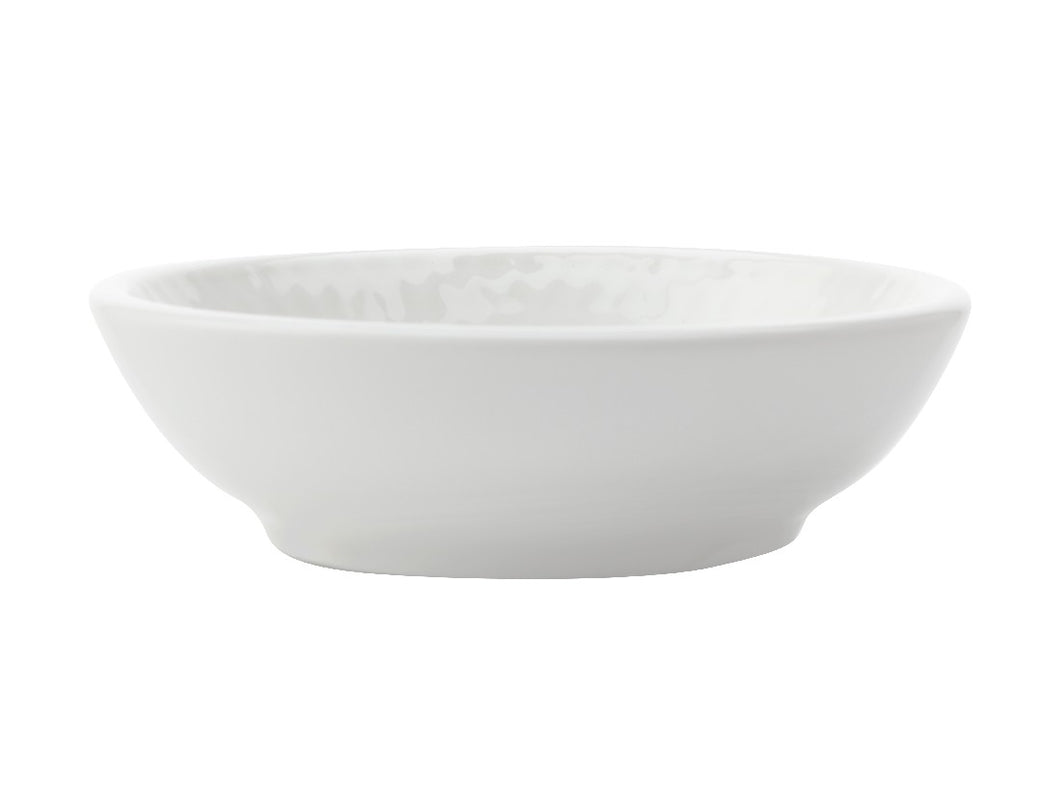 Maxwell & Williams White Basics Diamonds Sauce Dish 7cm - ZoeKitchen