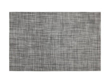 Load image into Gallery viewer, Maxwell & Williams Placemat Crosshatch 45x30cm Grey - ZOES Kitchen