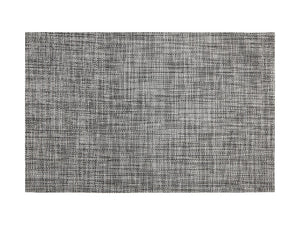 Maxwell & Williams Placemat Crosshatch 45x30cm Grey - ZOES Kitchen
