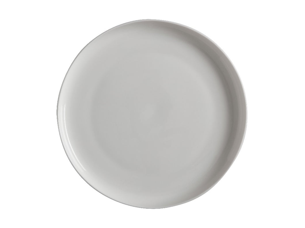 Maxwell & Williams Cashmere High Rim Entree Plate 23cm - ZoeKitchen